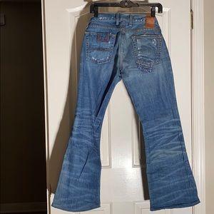 Lucky Brand regular jeans size 6/28